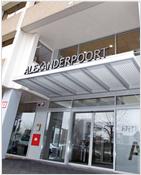 EuroQol Office builidng Marten Meesweg Rotterdam