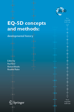 EQ-5D concepts and methods: a developmental history