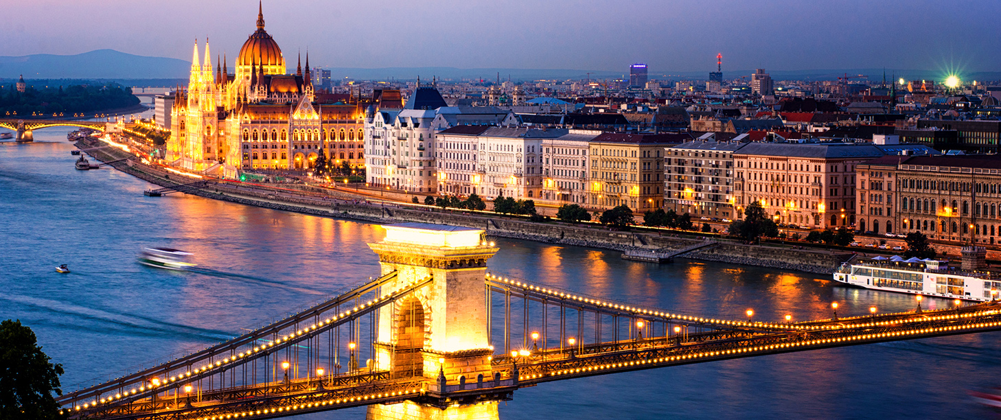 3rd EQ Academy Meeting In Budapest, Hungary