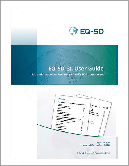 EQ 5D 3L Userguide