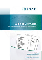EQ 5D 3L User Guide version 6.0 December 2018