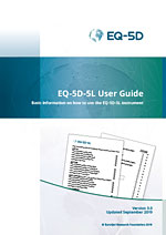 User guide EQ-5D-5L