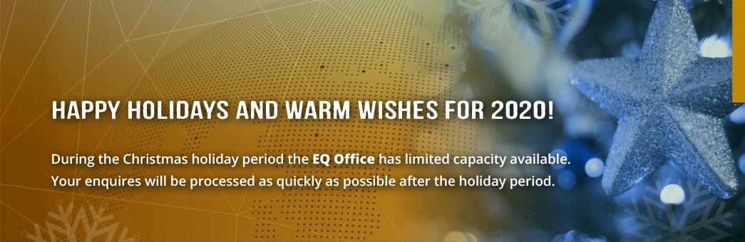 Happy Holidays 2020!