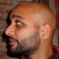 Koonal Shah